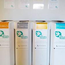 Mesdechetsdebureau.com : Le tri de déchets de bureau prend de l'ampleur