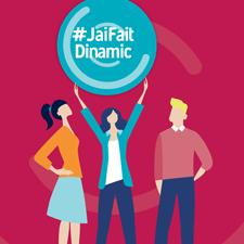 Programme Dinamic entreprises : Des bénéfices forts pour le dirigeant et ses équipes !