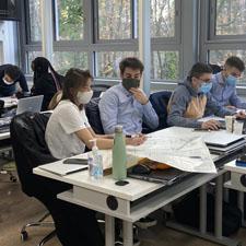 Avec Ekod, l'école des métiers du digital, formez vos futurs collaborateurs