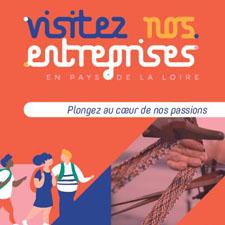 Tourisme de découverte économique : Visitez nos entreprises en Pays de la Loire