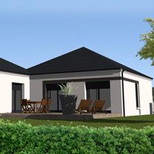 Maisons Lelièvre : construction de maisons à énergie positive