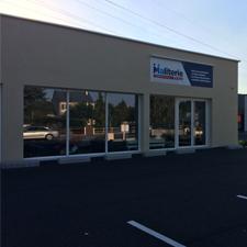 Maliterie.com ouvre un magasin à La Flèche