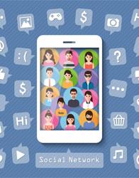 Les réseaux sociaux au service du commerce de proximité