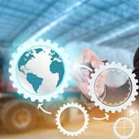 Transport et logistique à l'international