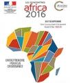Les rencontres Africa 2016